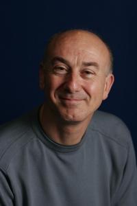 Mark Morrell - Intranet pioneer
