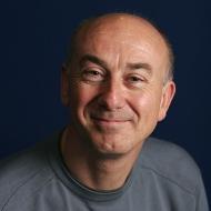 Mark Morrell